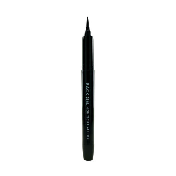 TONYMOLY Back Gel High Tech Flat Liner (01 Gel Black) brush
