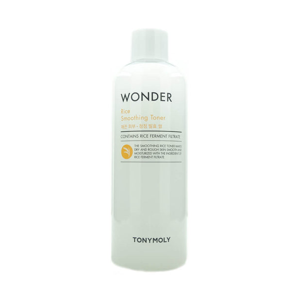 TONYMOLY Wonder Rice Smoothing Toner 500ml