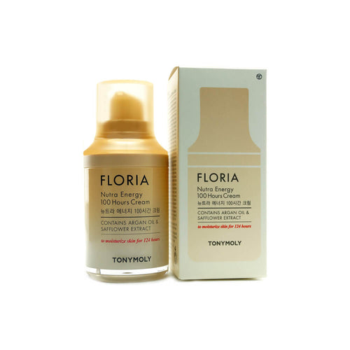 TONYMOLY Floria Nutra Energy 100 Hours Cream 50ml