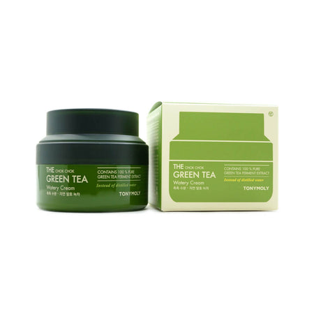 TONYMOLY - Floria Nutra Energy 100 Hours Cream 50ml