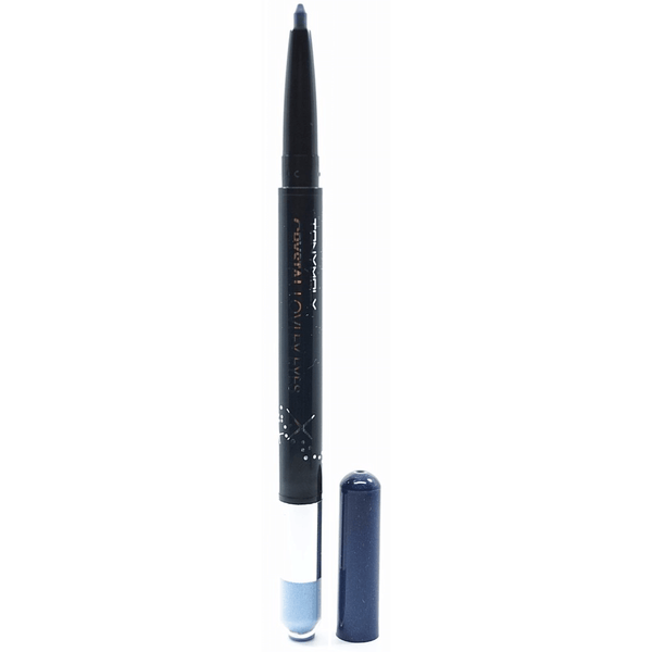 Tony Moly - Crystal Lovely Eyes (#06 Blue Beam) colour of applicator