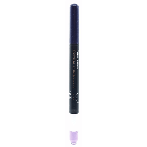 Tony Moly - Crystal Lovely Eyes (#07 Purple Beam)