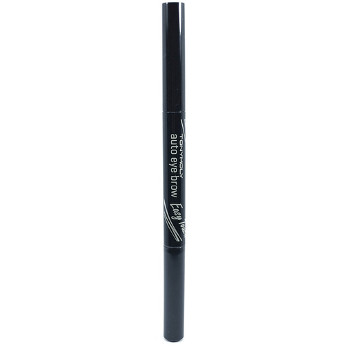 Tony Moly - Easy Touch Auto Eyebrow (#1 Black)
