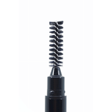 Tony Moly - Easy Touch Auto Eyebrow (#4 Mocha Brown) brush close up