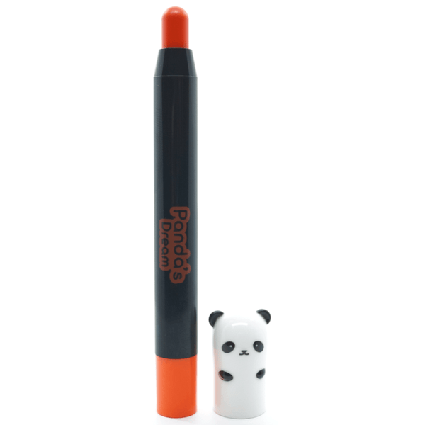Tony Moly - Panda's Dream Glossy Lip Crayon (#01 Hey Orange) colour