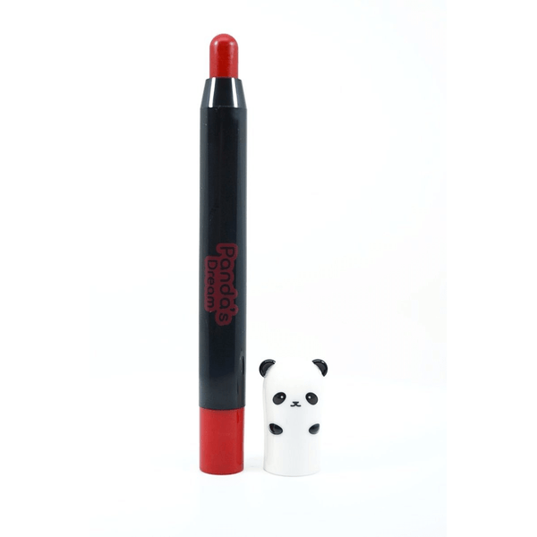 Tony Moly - Panda's Dream Glossy Lip Crayon (#05 True Red) colour