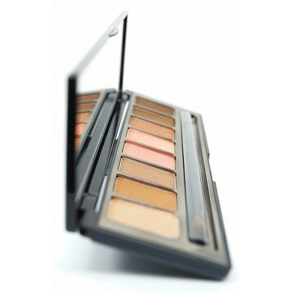 Tony Moly - Perfect Eyes Multi Palette (#01 Mood Maker) side view