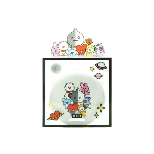 VT BT21 Art In Blur Pact 9g