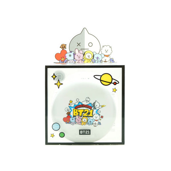 VT BT21 Art In Pore Pact 9g
