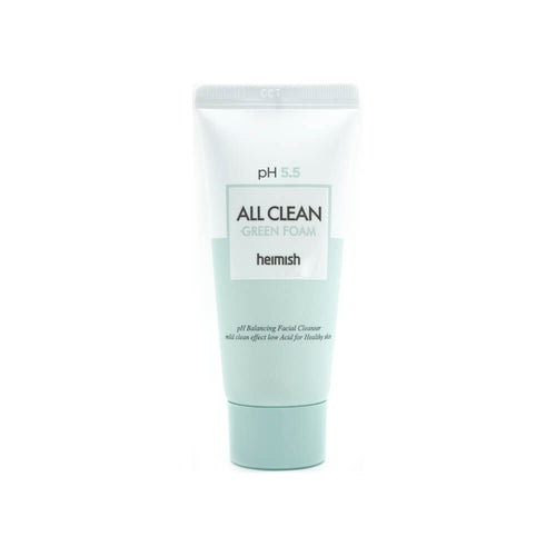 heimish All Clean Green Foam 30ml