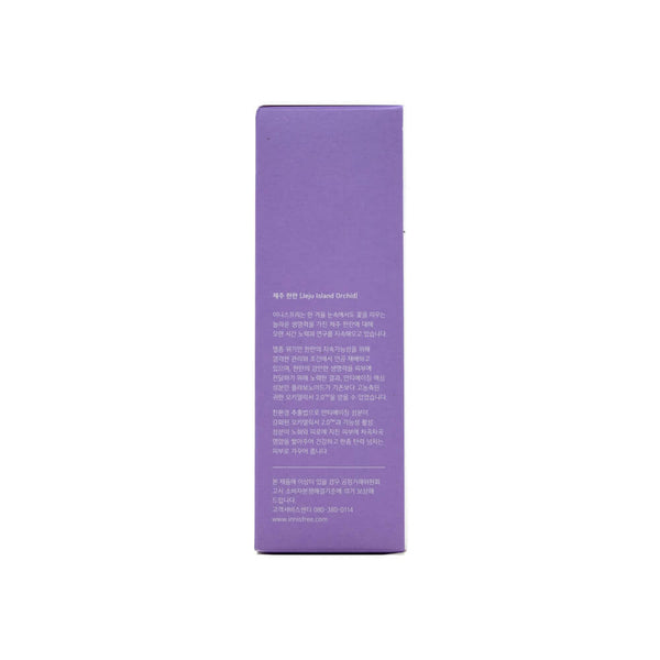 innisfree Jeju Orchid Enriched Essence 50ml box 3