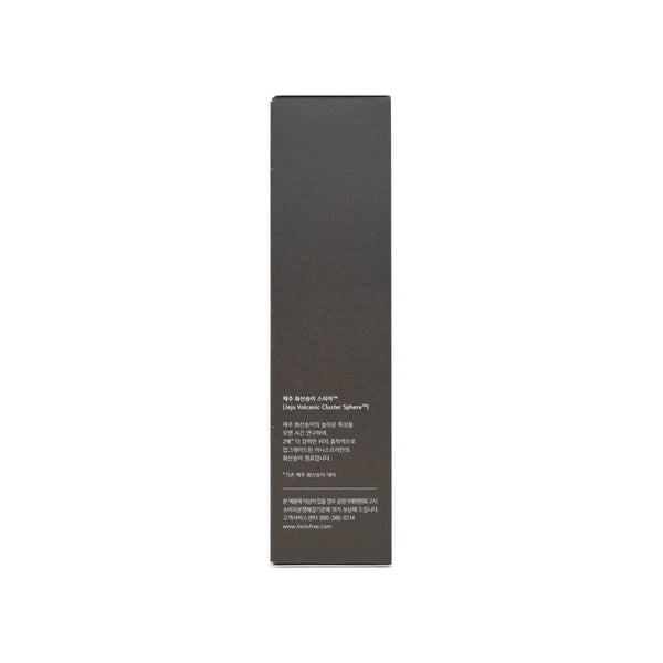 innisfree Super Volcanic Peel Off Mask 2X 100ml box 3