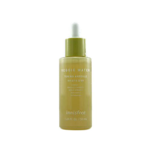 innisfree Veggie Water Toning Ampoule 50ml