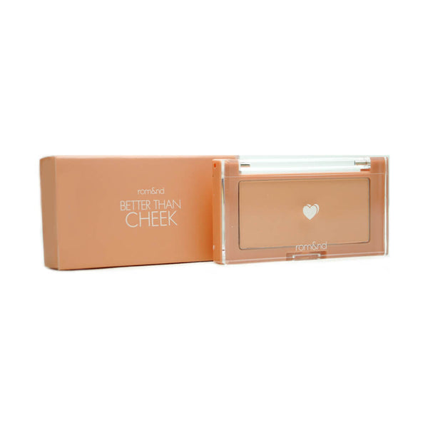 rom&nd Better Than Cheek 02 Peach Chip 3.8g