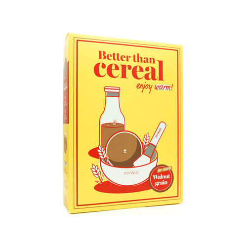 rom&nd Better Than Cereal Edition 02 Walnut Grain (Piccasso Collezioni)