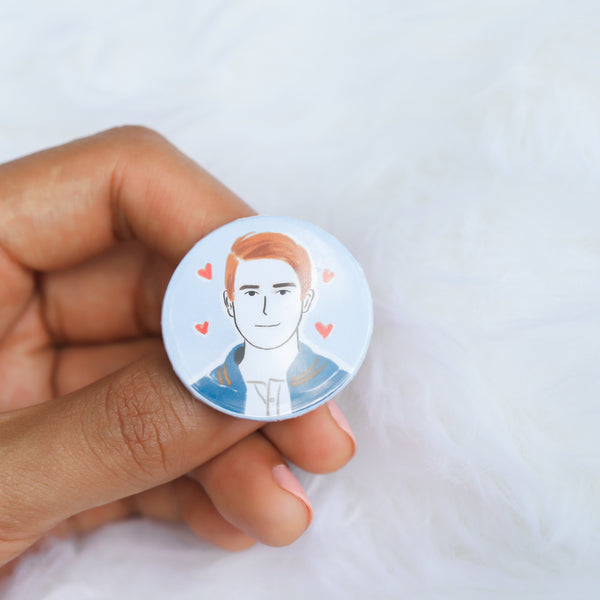 Archie pin