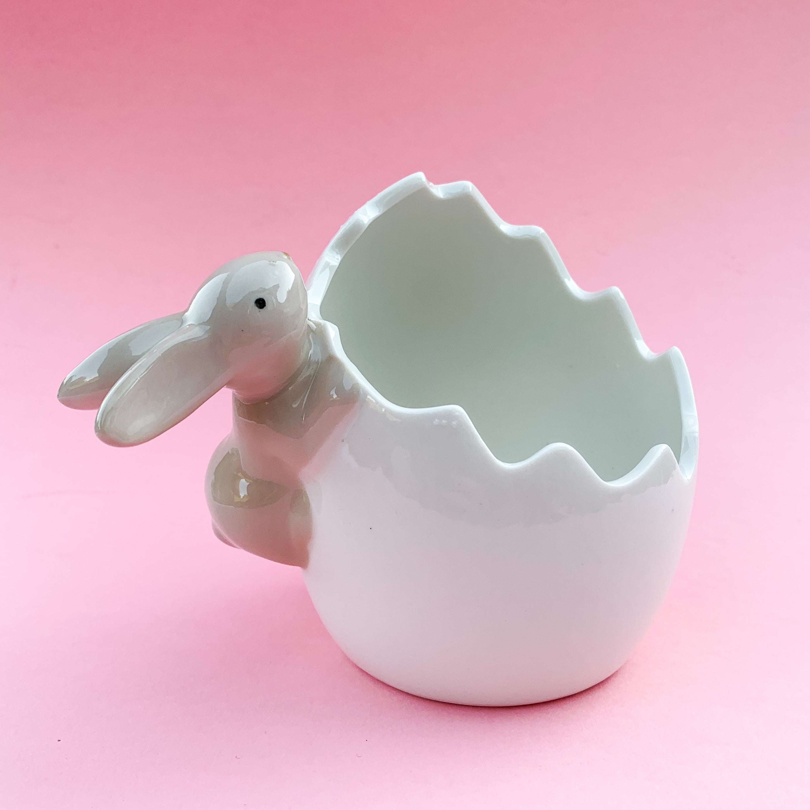 Rosa Rabbit & Egg Bowl