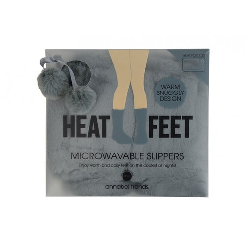 Heat Feet Slippers