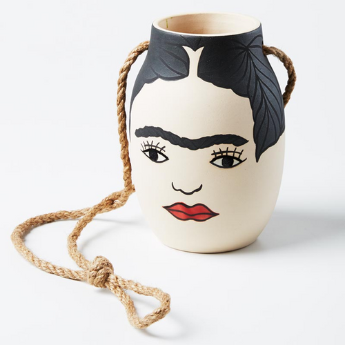 FRIDA Hanging Pot