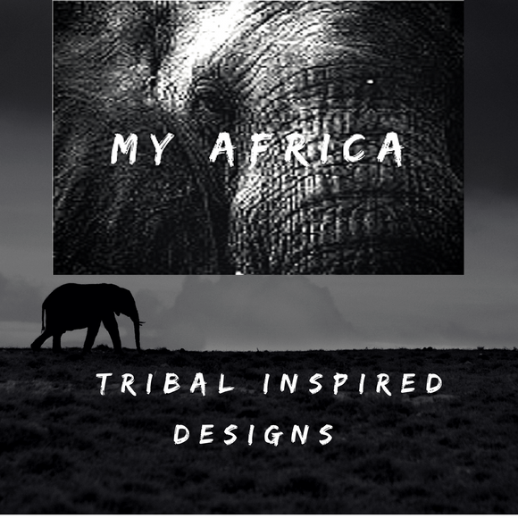 Africa Inspired Designs
