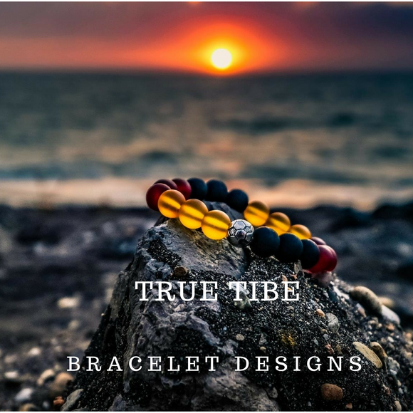 True Tribe Bracelet Designs