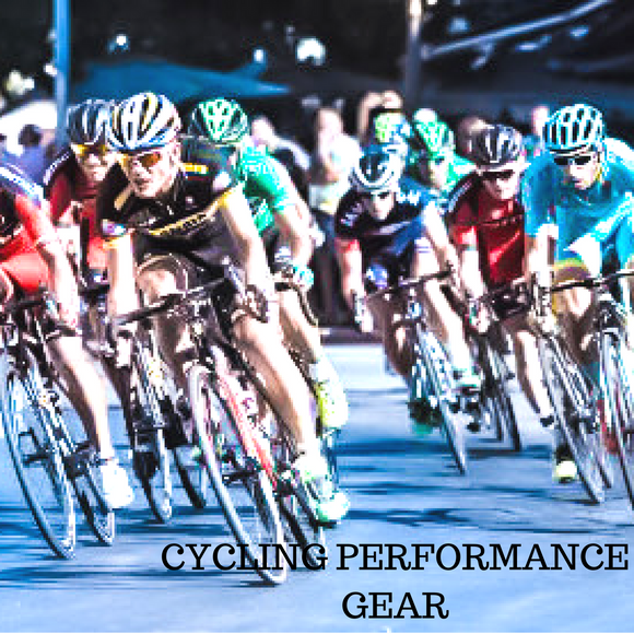 Cycling Performance Gear and Accessories