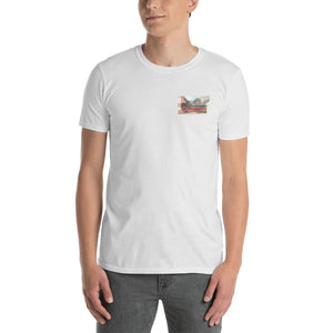 Madaraka Day  2018 Short-Sleeve Unisex T-Shirt