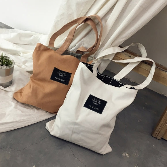 Printed Fashion  Casual Tote Bag
