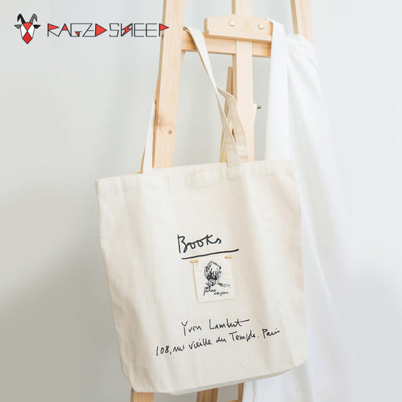 Printed Casual Fashion Tote Bag