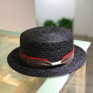 Men's  Formal Straw Hat
