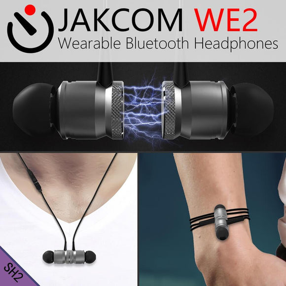 Smart Wearable Earphone