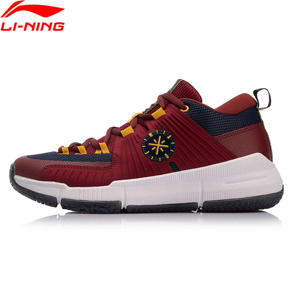 Li-Ning Men ALL DAY3 Wade Series Basketball Sneaker Cushion Wearable  ABPN017 XYL172