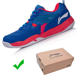 Li-Ning Men Badminton Training Sneakers AYTM079 XYY048