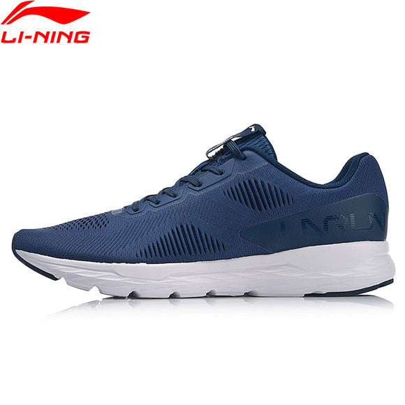 Li-Ning Men ACE RUN Running Sneaker Light Weight Wearable Breathable  ARBN023 XYP754