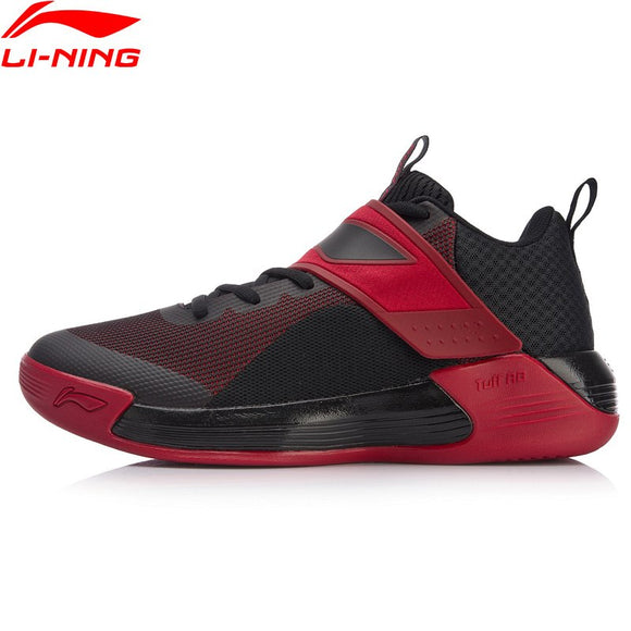 Li-Ning Men YU SHUAI TEAM On Court Basketball Sneaker TUFF RB Wearable Anti-Slippery  ABPN015 XYL177