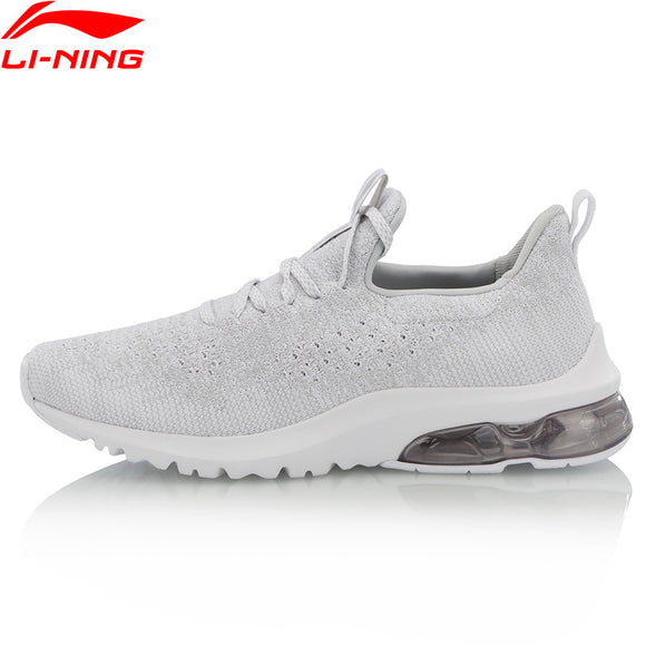 Li-Ning Women's BUBBLE UP II Walking Sneaker