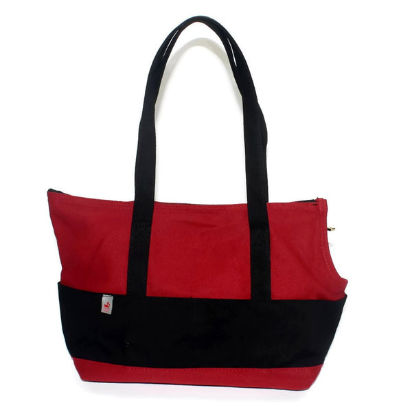 LIA FIRE - DOG CARRY BAG