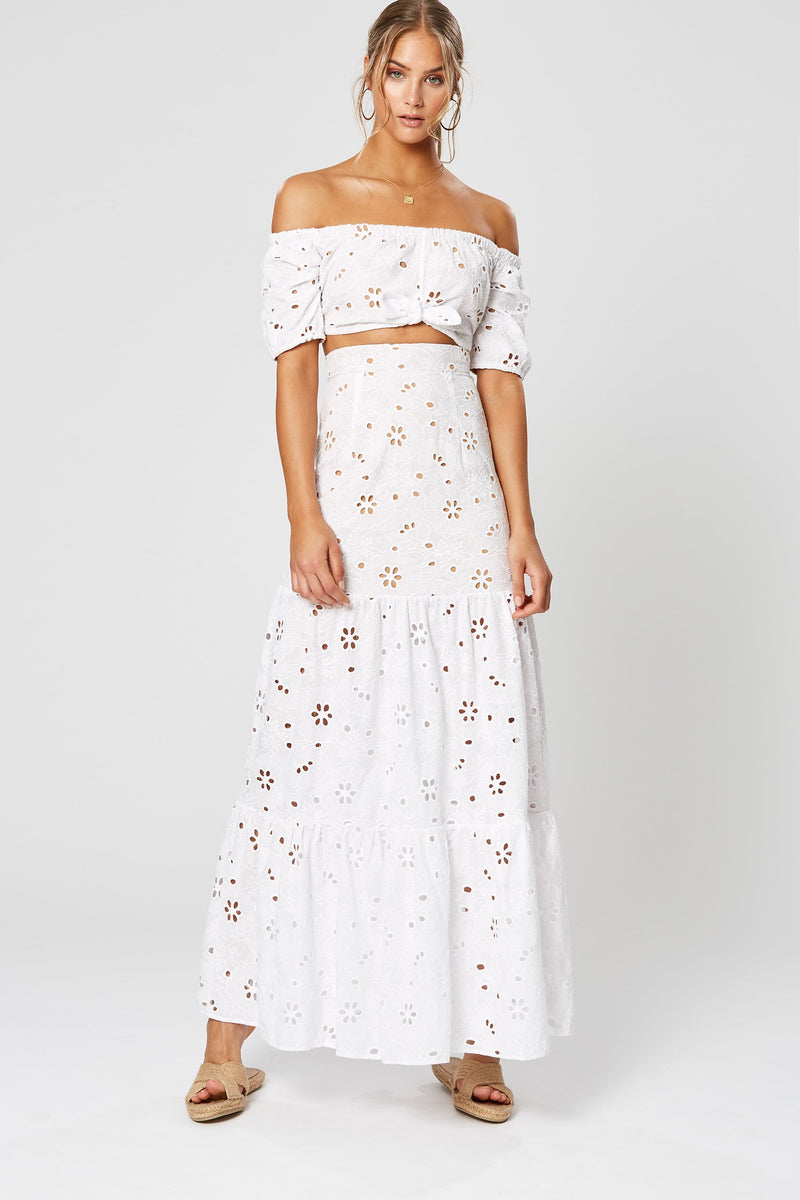 Harriet Maxi Skirt