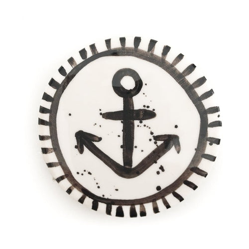 Anchor Porthole Tile