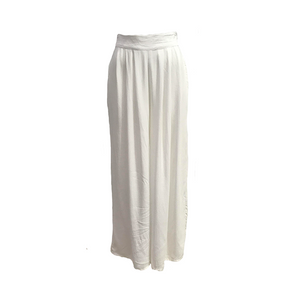 Georgia Wide Leg Pant, pant Australian Ethical Clothing Label Rare Muse