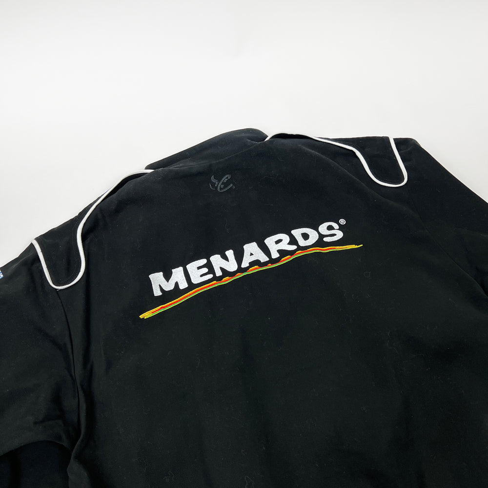 Black The North Face Puffer