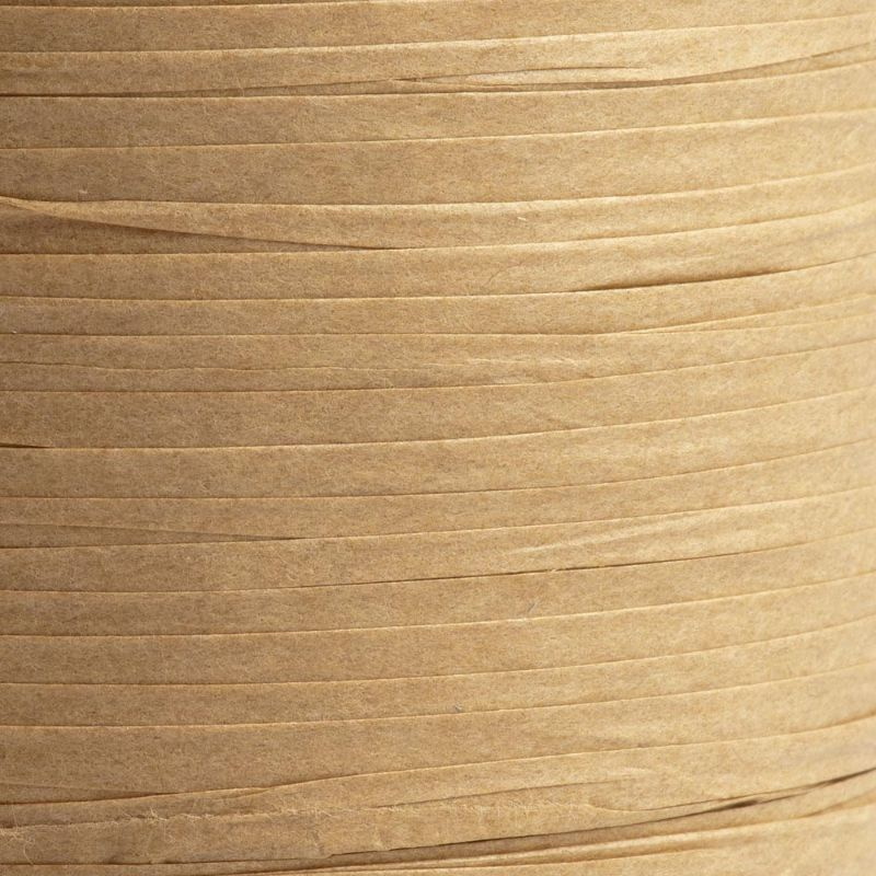 Natural Paper Raffia Ribbon