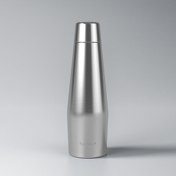 001. Vacuum Bottle