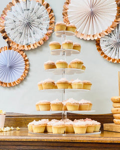 Prop Options 6 TIER cupcake stand
