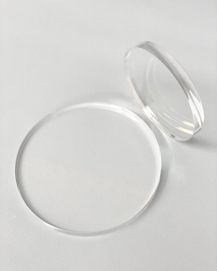 Prop Options 15mm Acrylic cake separators