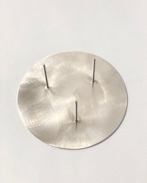Additional stainless steel spikes for cake compass