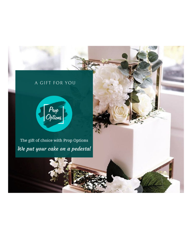 Prop Options Gift Card