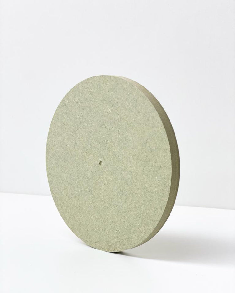 Prop Options Reusable moisture resistant MDF cake boards