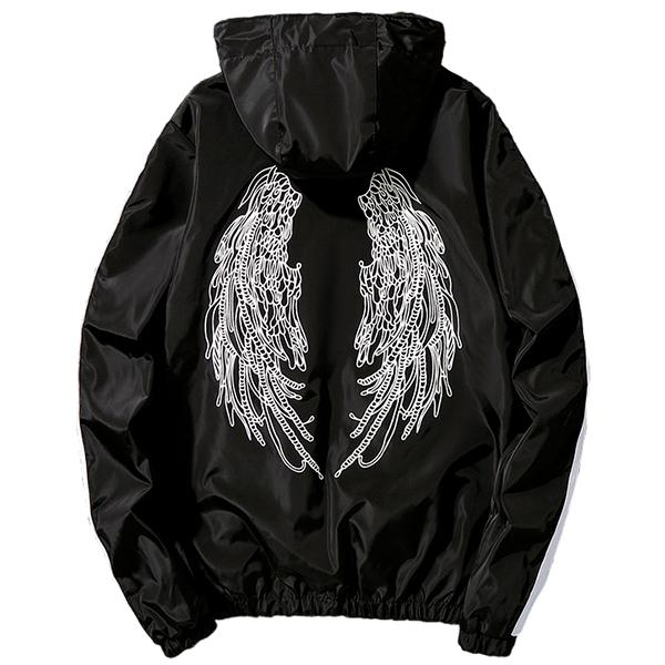 Urban Wings Jacket