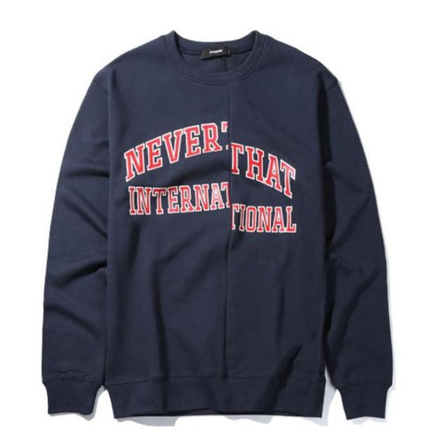 International Crewneck